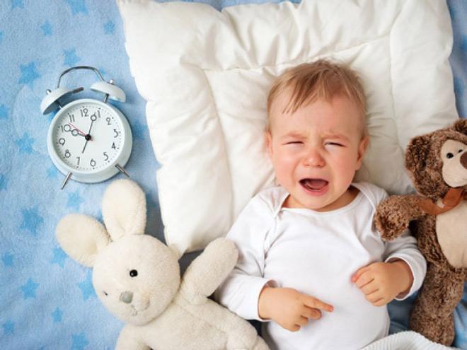 Причины вздутия живота и газообразования у ребенка
