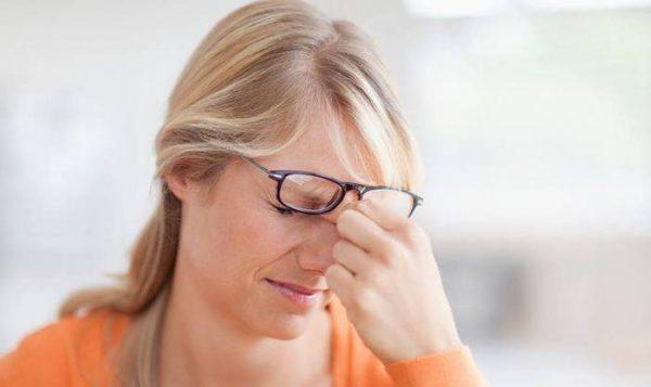Признаки почечной недостаточности у женщин