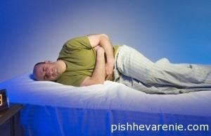 Признаки язвы желудка и все, что нужно знать об этом заболевании