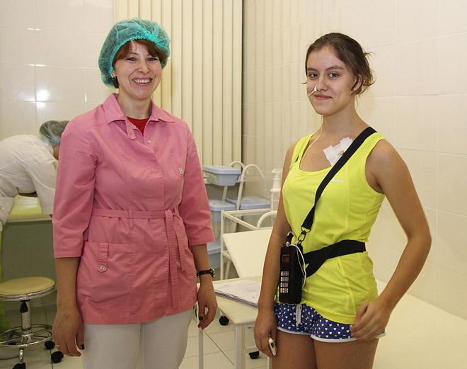 Проведение ph-метрии желудка: показания и противопоказания