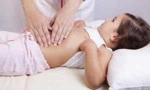 Реактивный панкреатит у детей - симптомы и лечение