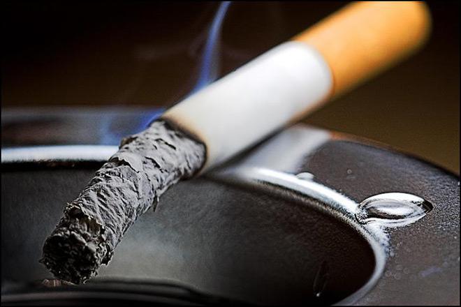 Способы использования сигаретного пепла от изжоги