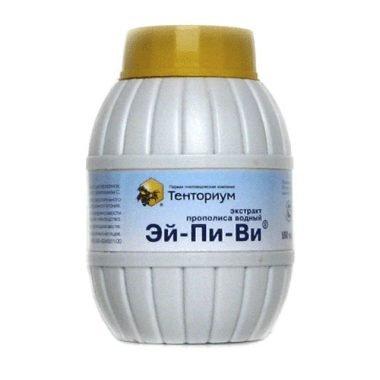 Тенториум при геморрое: продукты пчеловодства на страже человеческого здоровья