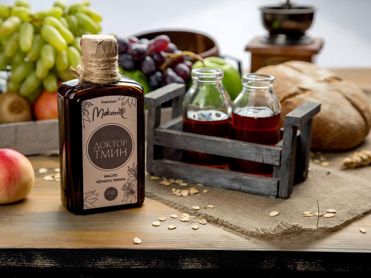 тминное масло против простатита