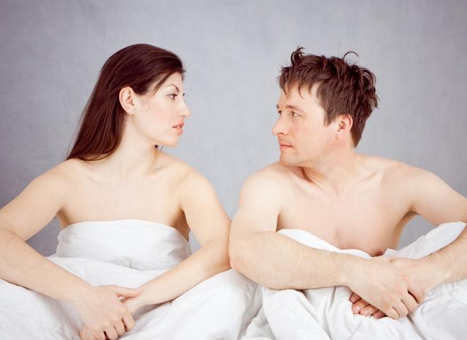 Можно ли заниматься сексом во время поста: библейский и церковный взгляд
