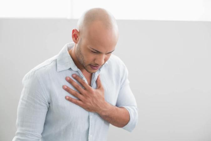 Причины и лечение тошноты и головной боли