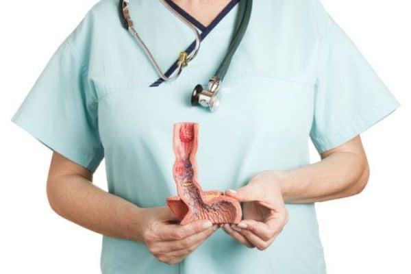 Причины и лечение тошноты, изжоги и поноса