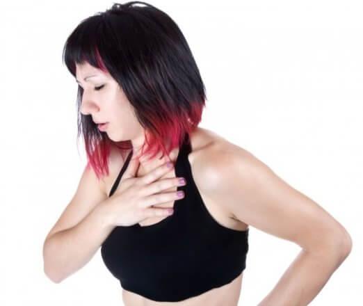 Причины, симптомы постоянной изжоги и её лечение