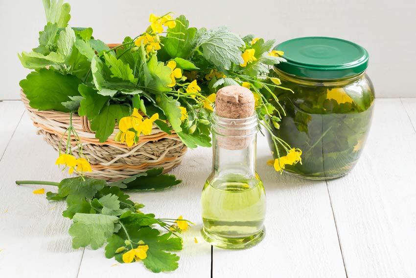 Сода для лечения аденомы простаты: способ применения, показания