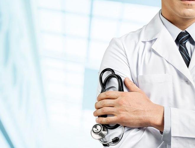 Разрешение врача