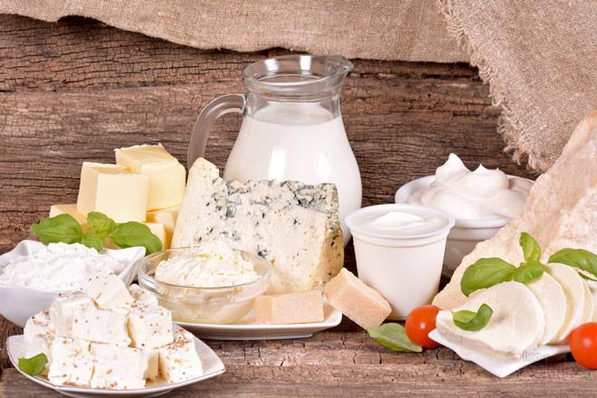 Помогает ли молоко при изжоге - вызывает ли жжение