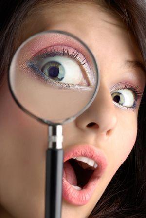 все признаки болезней по глазам