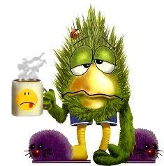 лечимся от простуды
