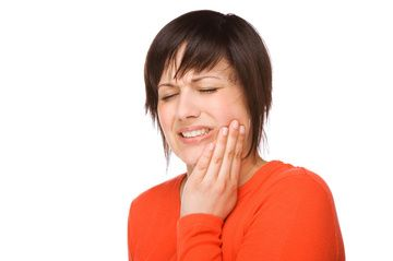 народные способы борьбы с зубной болью и точечный массаж при боли в зубах