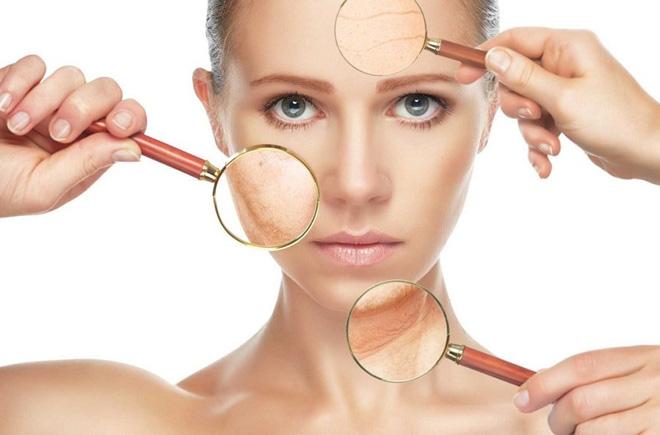 Что такое альгинат и как его применяют в косметике: омолаживающий эффект