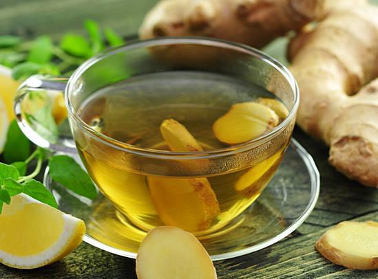имбирный чай польза для здоровья