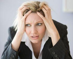 стресс, эфффективная борьба со стрессом