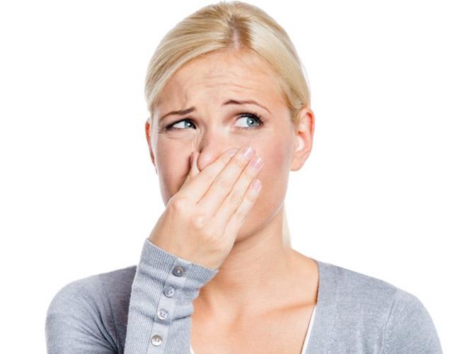 Привкус тухлых яиц во рту - что это может означать