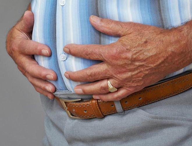 Запор при удалении желчного пузыря: изжога и проблемы с кишечником