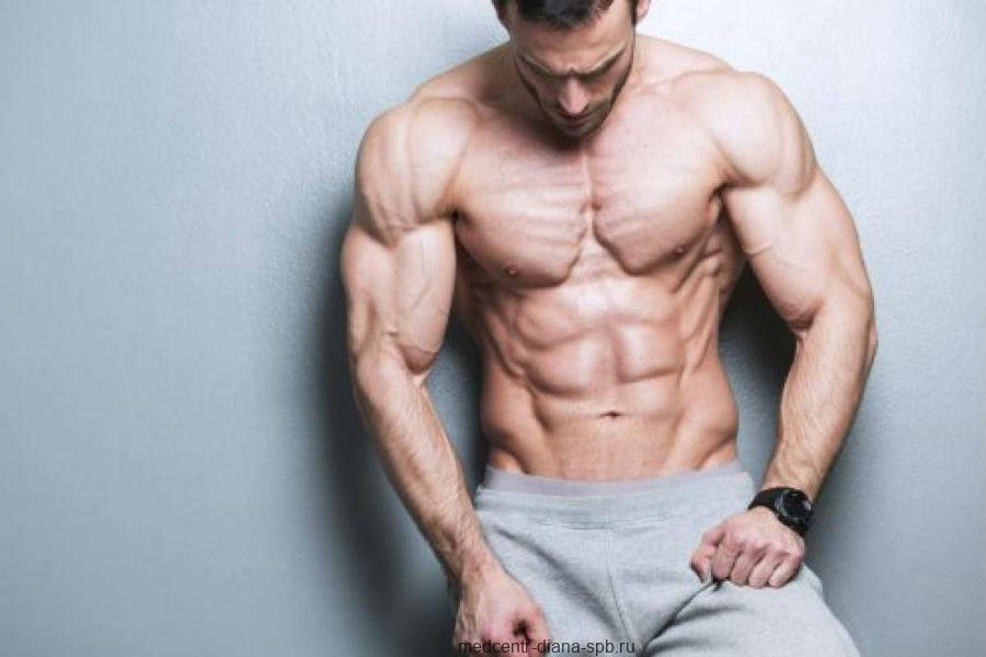 Влияние тестостерона на мужественность