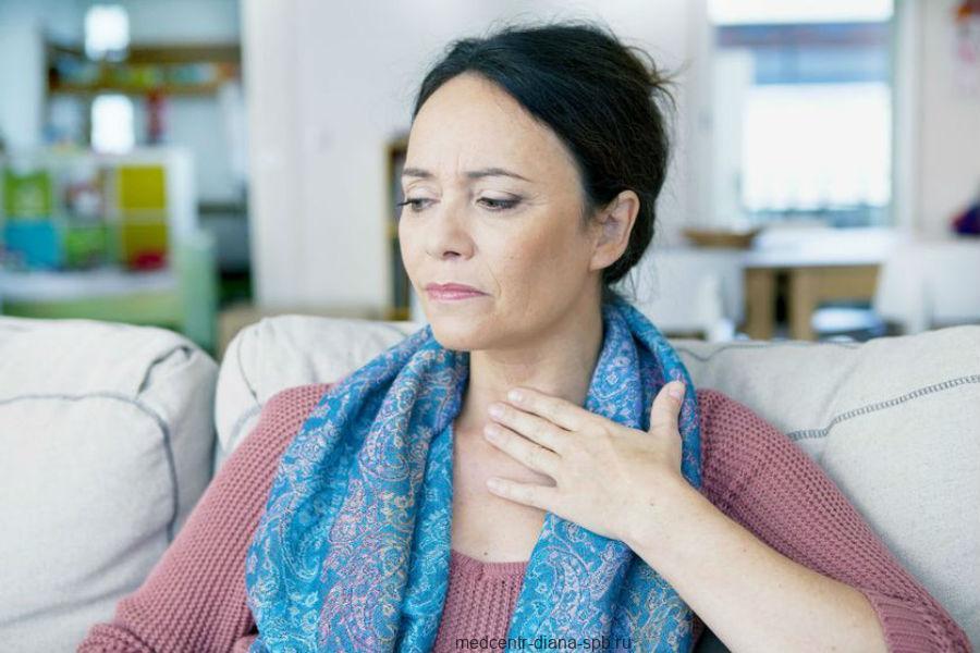 Гипотиреоз — виды, симптомы, последствия