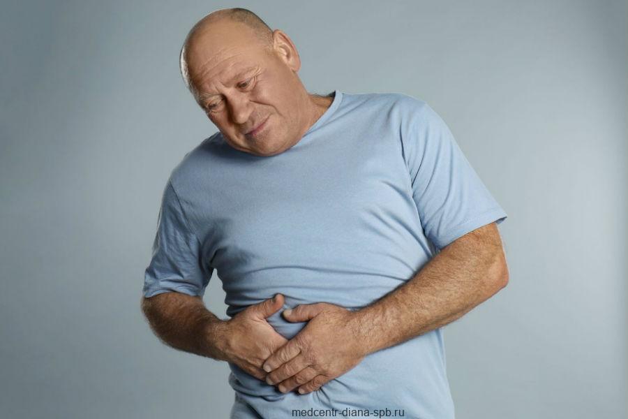 Холангит — воспаление желчных протоков