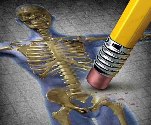 остеопороз народное лечение