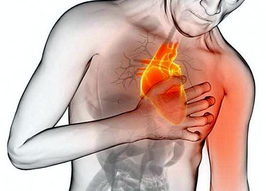 осложнения частого сердебиения