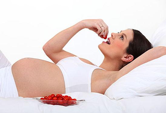 можно ли беременным черешню