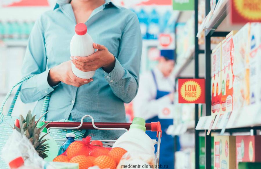 Нужно ли указывать гликемический индекс пищевых продуктов на этикетках