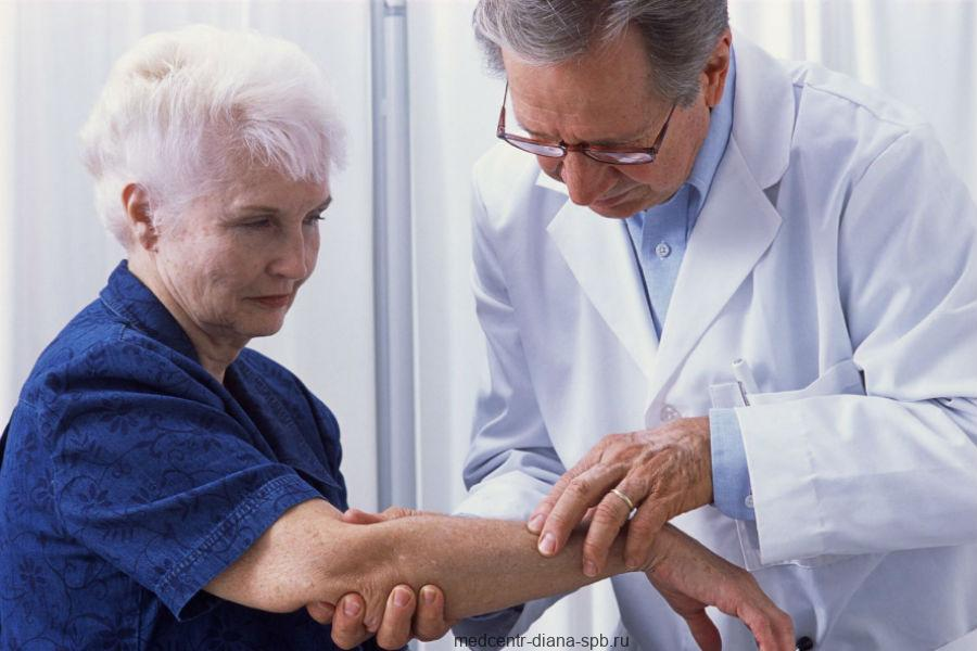 Лечение псориаза: роль препаратов местного действия
