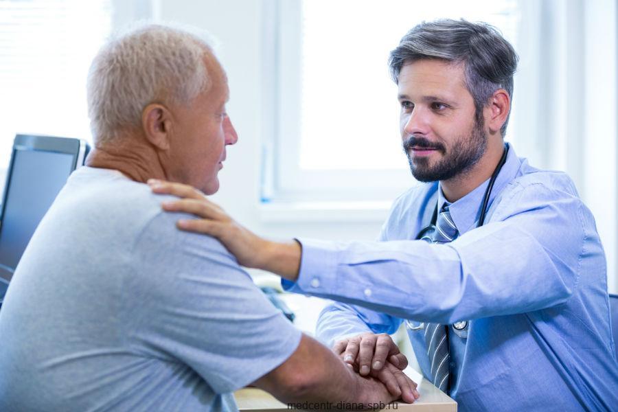 Рак простаты — опасное для жизни заболевание: особенности диагностики и лечения