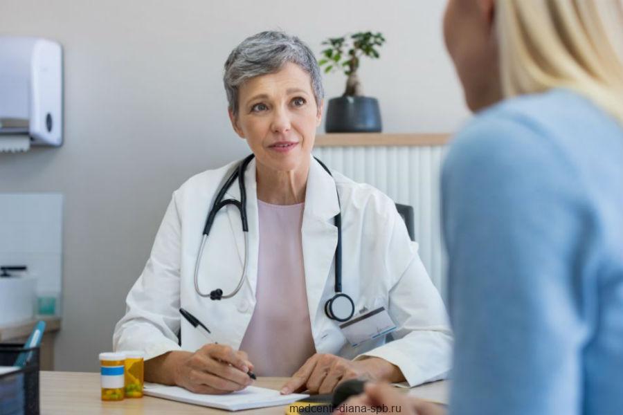 Цитология — базовое гинекологическое обследование, значение в диагностике