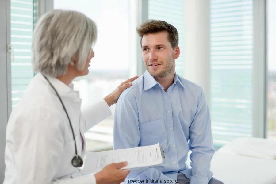 Хронический простатит – различия диагностики и лечения разных форм простатита. Часть 1