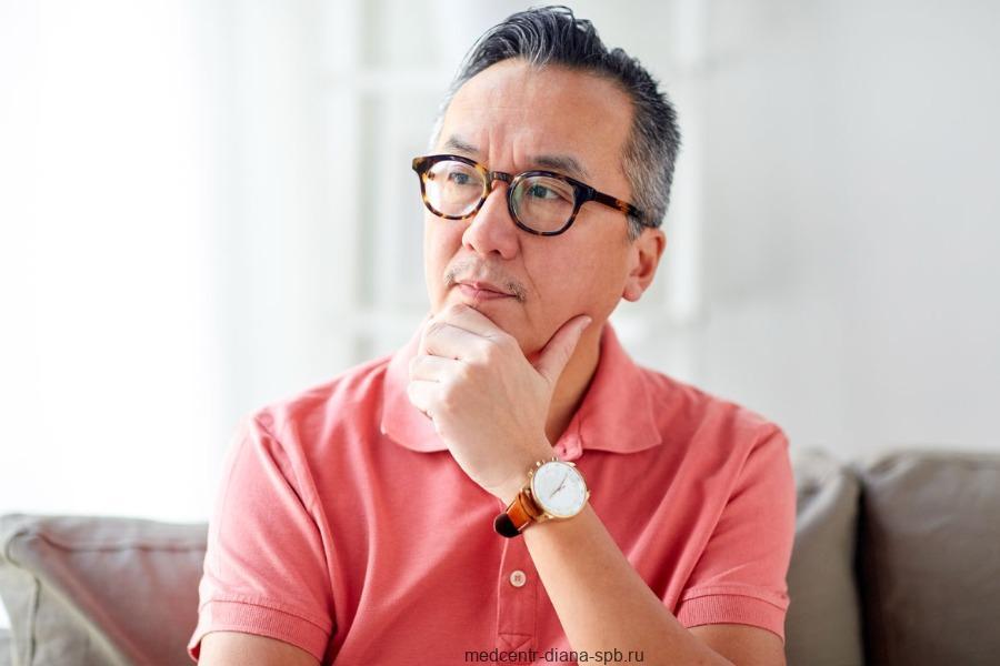 Пролиферативные заболевания предстательной железы: рак предстательной железы – часть 2