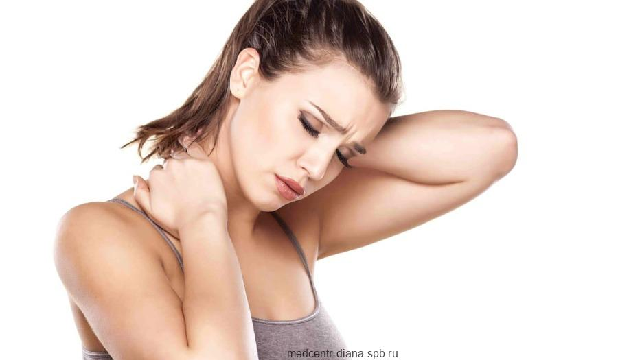 Боль в суставах и мышцах при гипотиреозе