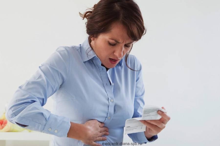НАЖБП – неалкогольная жировая болезнь – коварное заболевание печени