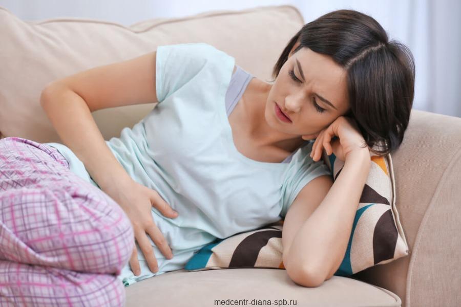 Выделения у женщин: причины, значение и способы устранения патологии