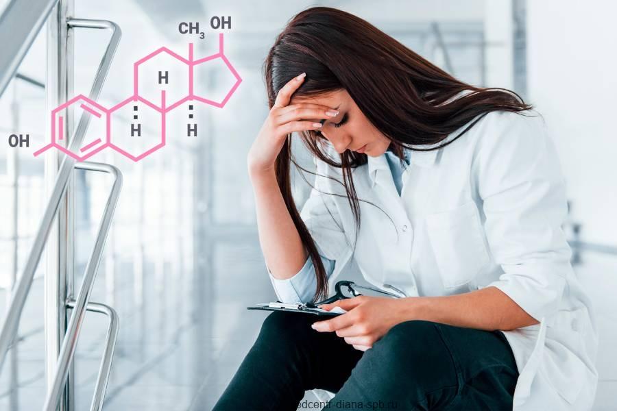 Женские гормоны – что это такое и какова их роль в женском организме?