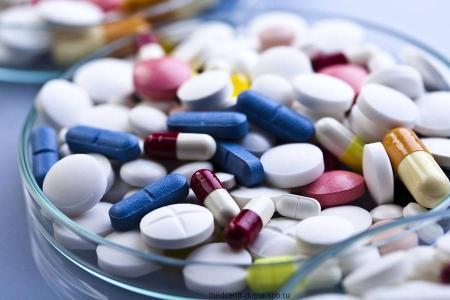 Лекарственная гиперпролактинемия