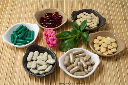 Пищевые добавки не заменяют ферменты
